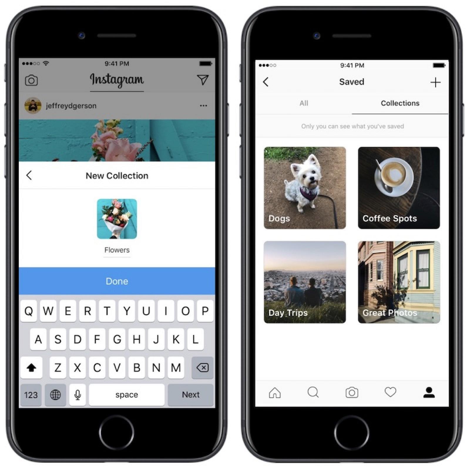 Instagram помог отказаться от привычных фотоальбомов