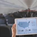 iPad и другие устройства хотят запретить провозить в самолете