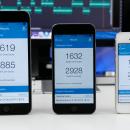 Новый iPhone засветился в Geekbench?