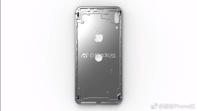 Еще одно доказательство того, что Apple перенесет Touch ID назад
