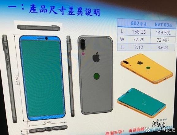 Самый большой просчет Galaxy S8 может появиться в новом iPhone