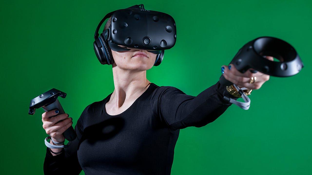 Виртуальная реальность: как превратиться из потребителя в создателя