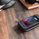Как поставить iPhone на зарядку без звука и вибрации