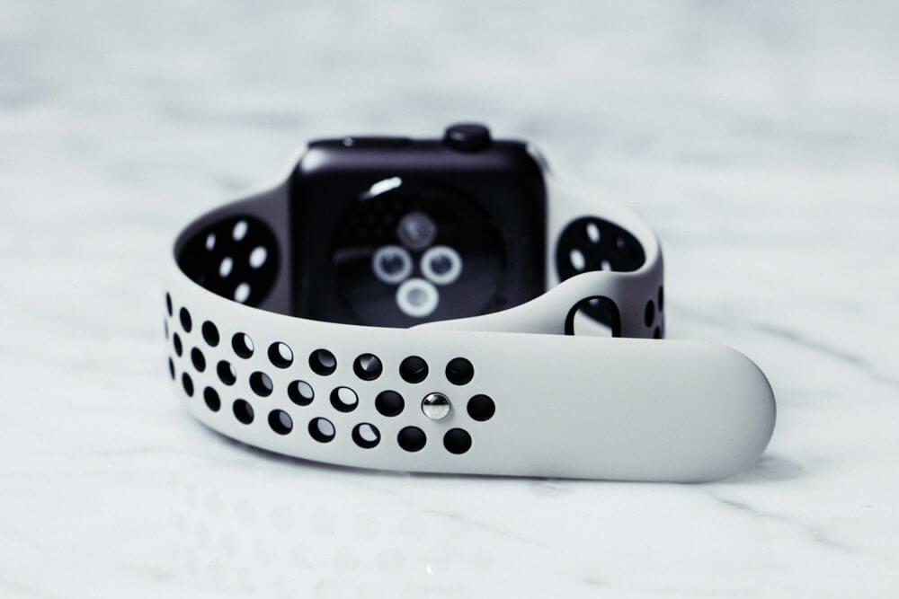 Близкое знакомство с новыми прекрасными Apple Watch NikeLab