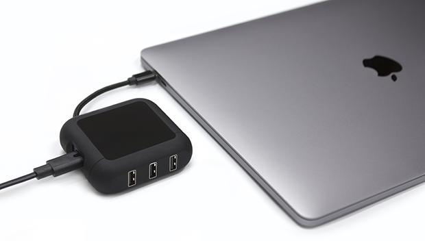 Какой должна быть зарядка для MacBook?