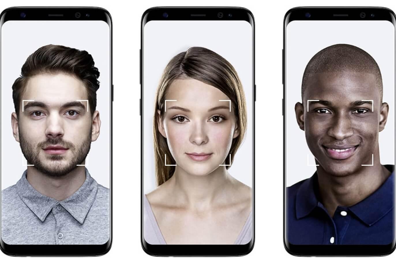 10 функций Galaxy S8, которых нет в iPhone
