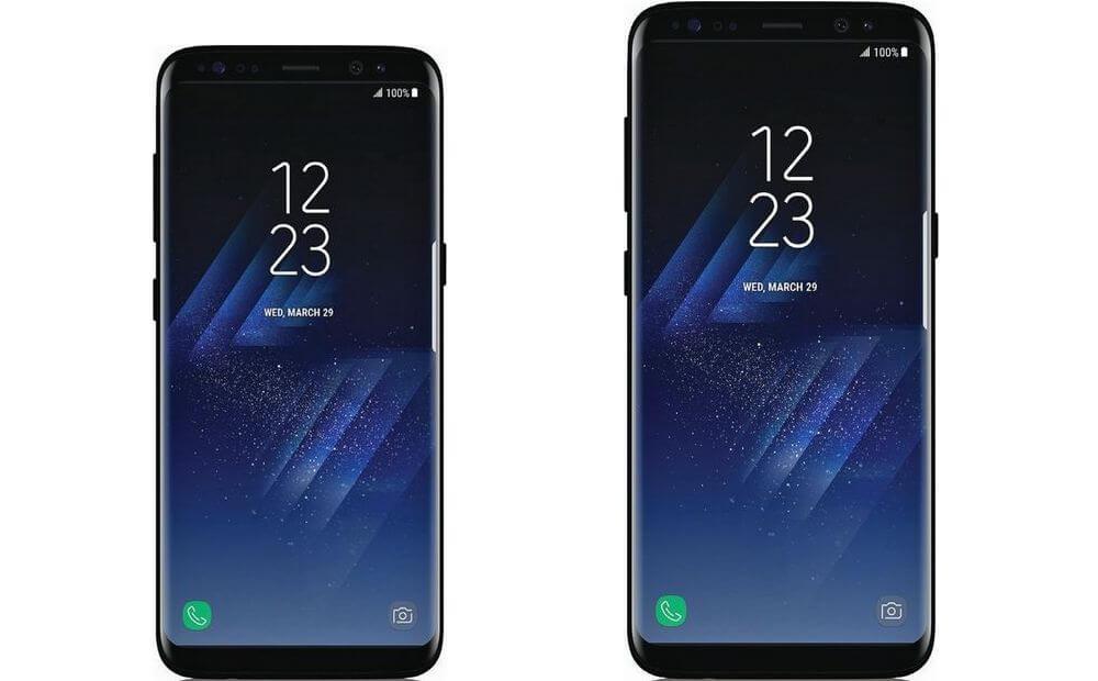 Apple и Google копируют дизайн и идеи Samsung
