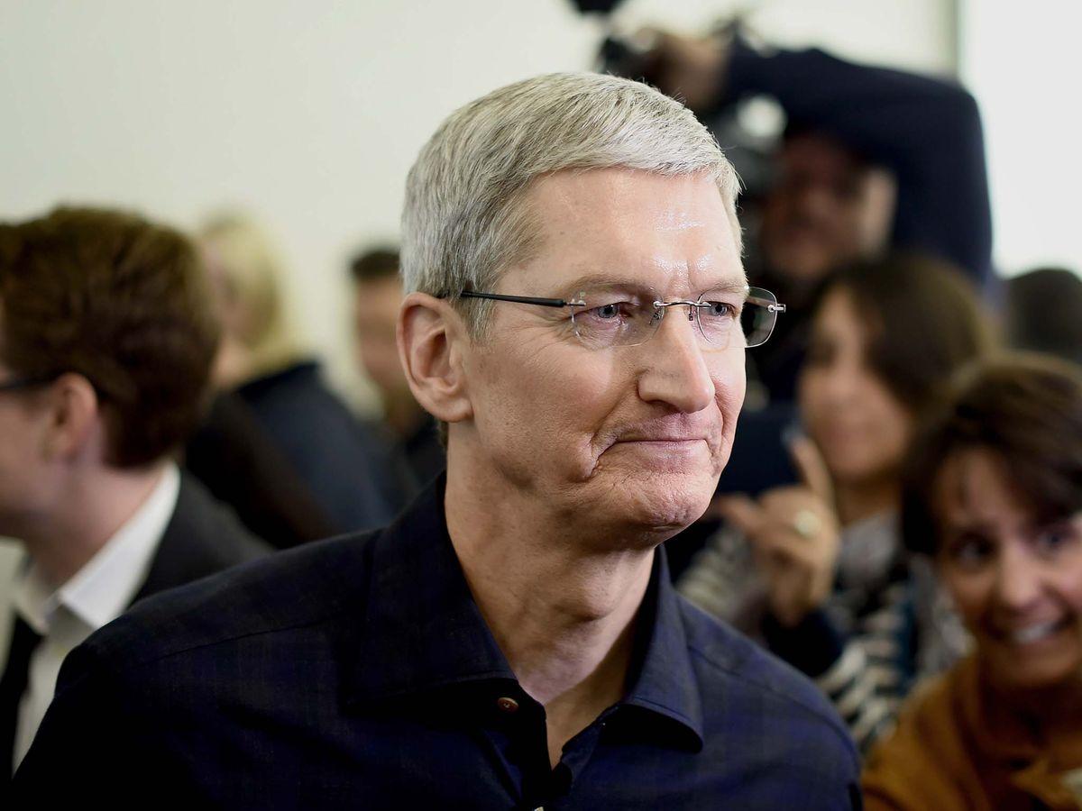 Даже с триллионом долларов Apple не будет вечным королем