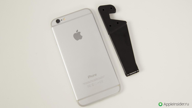 #Видео: Прокачай iPhone: крутые аксессуары почти даром. Часть 6