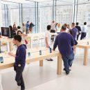 Интересные факты о самом красивом Apple Store