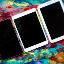Позиции iPad оказались под угрозой из-за Samsung