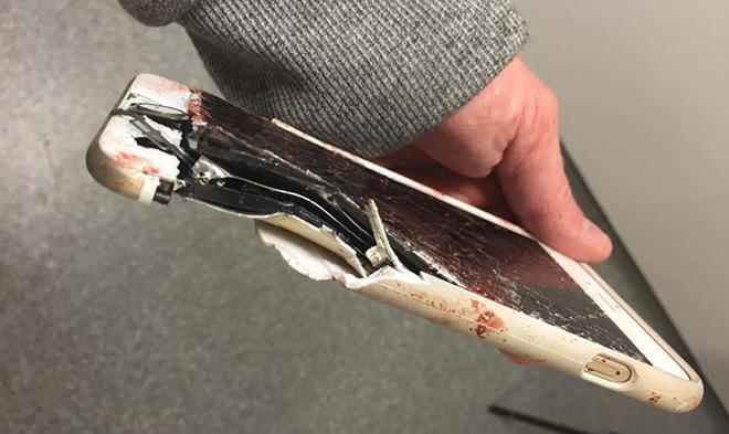 Если бы не iPhone, жертв трагедии в Манчестере могло бы быть больше