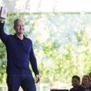 Интересные факты о новом iPhone от Тима Кука