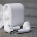 Apple выпустила обновление программного обеспечения для AirPods