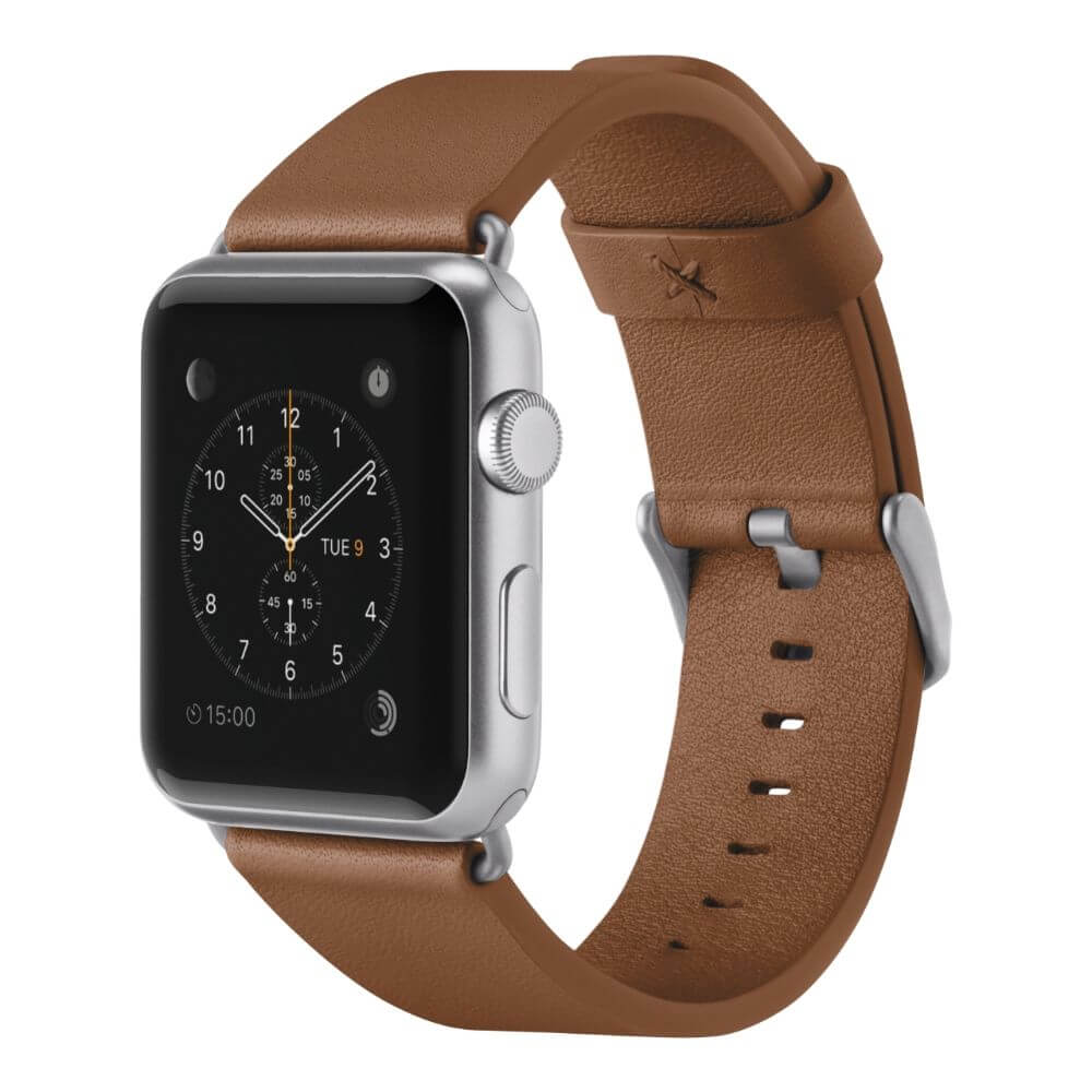 Лучшие ремешки для Apple Watch от сторонних производителей