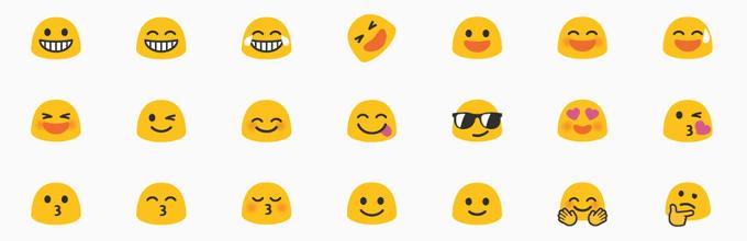 Пользователи Android наконец увидят эмодзи такими, какими их видим мы