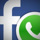 Facebook наказали за махинации с WhatsApp