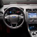 Все автомобили Ford 2016 года получат поддержку CarPlay