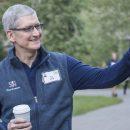 Apple Newsroom — это как мы, только скучнее