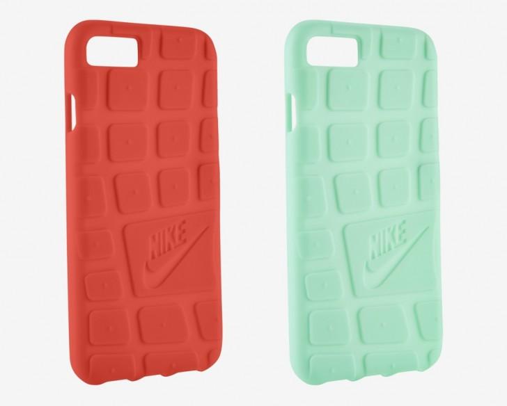 Nike начала производить чехлы для iPhone