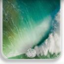 Сканер отпечатков в iPhone 8 все же останется на месте