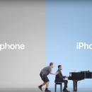 Apple выпустила три новых видео, призывающих перейти на iPhone
