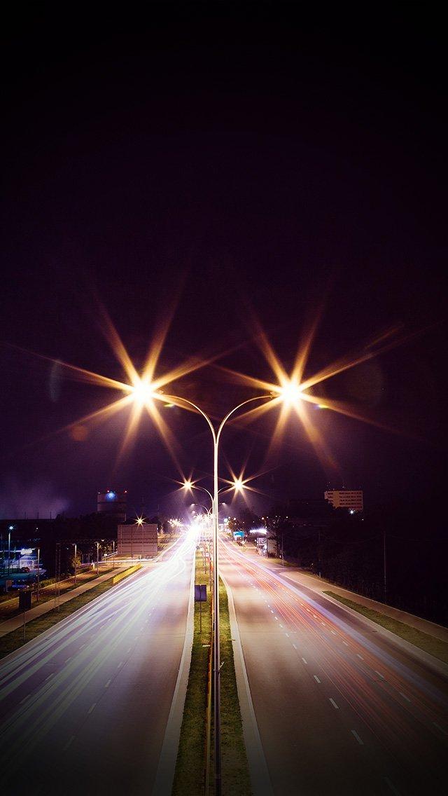 Подборка лучших обоев: ночь