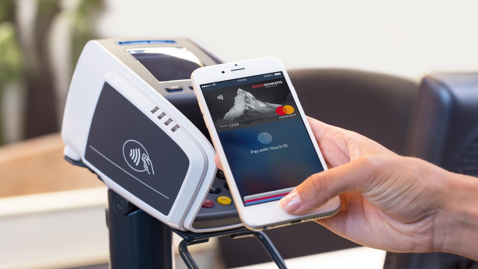 Новости Apple, 205 выпуск: будущее Apple Pay и новый iPhone