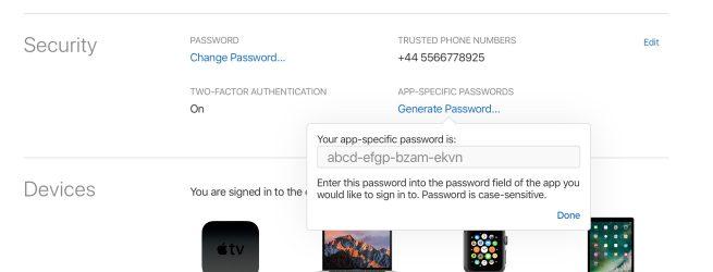 Скоро Apple заставит нас использовать еще больше паролей