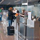 В Украине запретили покупать авиабилеты без предоставления паспортных данных