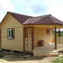 Экологически чистое строительство домов и бань