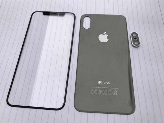 Похоже, iPhone 8 будет именно таким