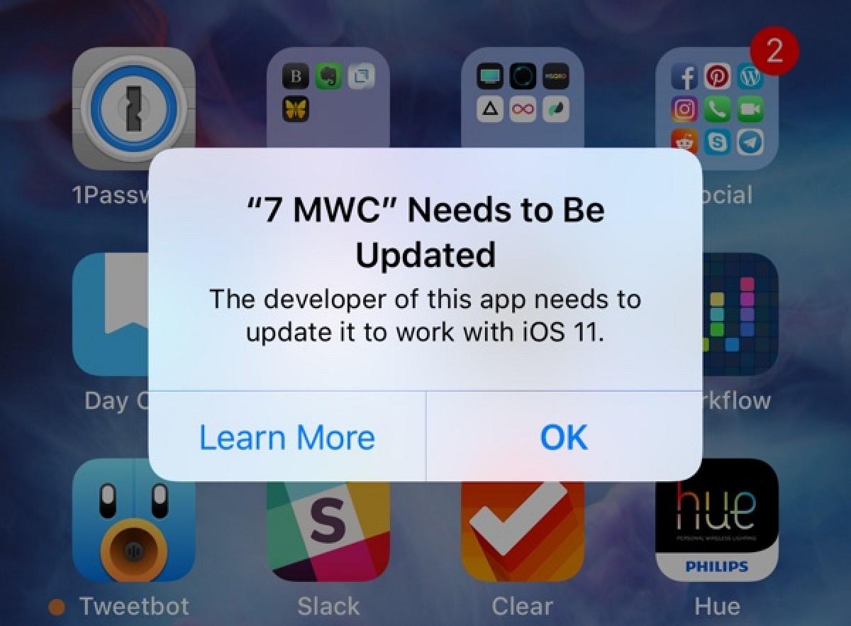 Apple напомнила о необходимости создавать 64-битные приложения