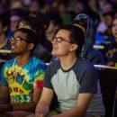 IT-конференция GeekDay: разбуди в себе программиста!