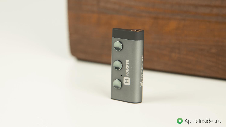 #Видео: Как превратить любые наушники в Bluetooth-гарнитуру?