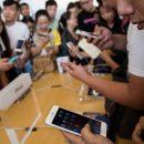 Куда деваются запчасти, украденные сборщиками техники Apple?