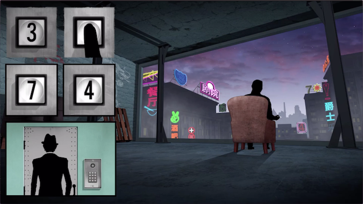 #Видео: FRAMED 2 — продолжение самой яркой игры 2014 года*