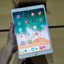 В России начались официальные продажи 10,5-дюймового iPad Pro