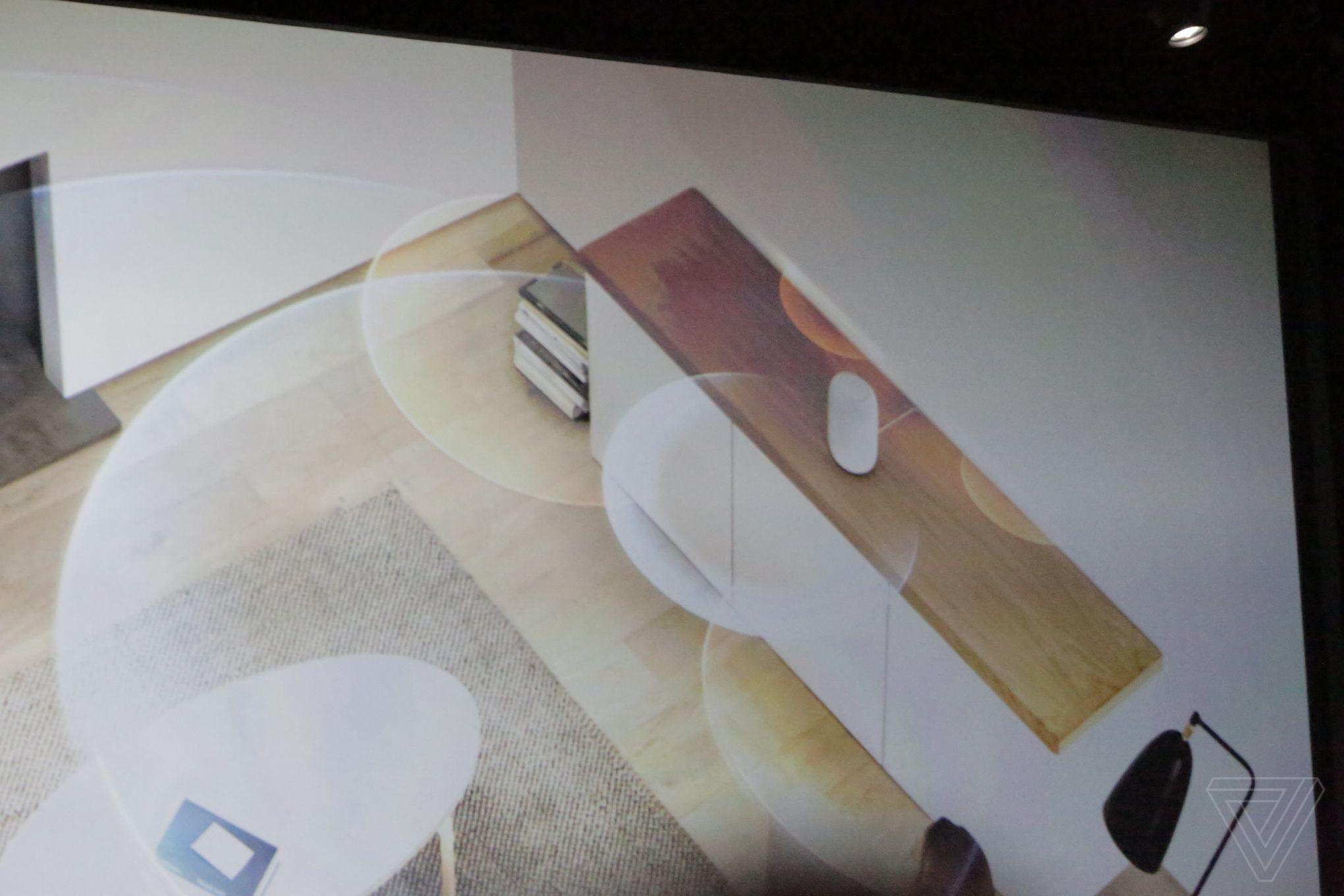Apple представила HomePod — собственную беспроводную колонку