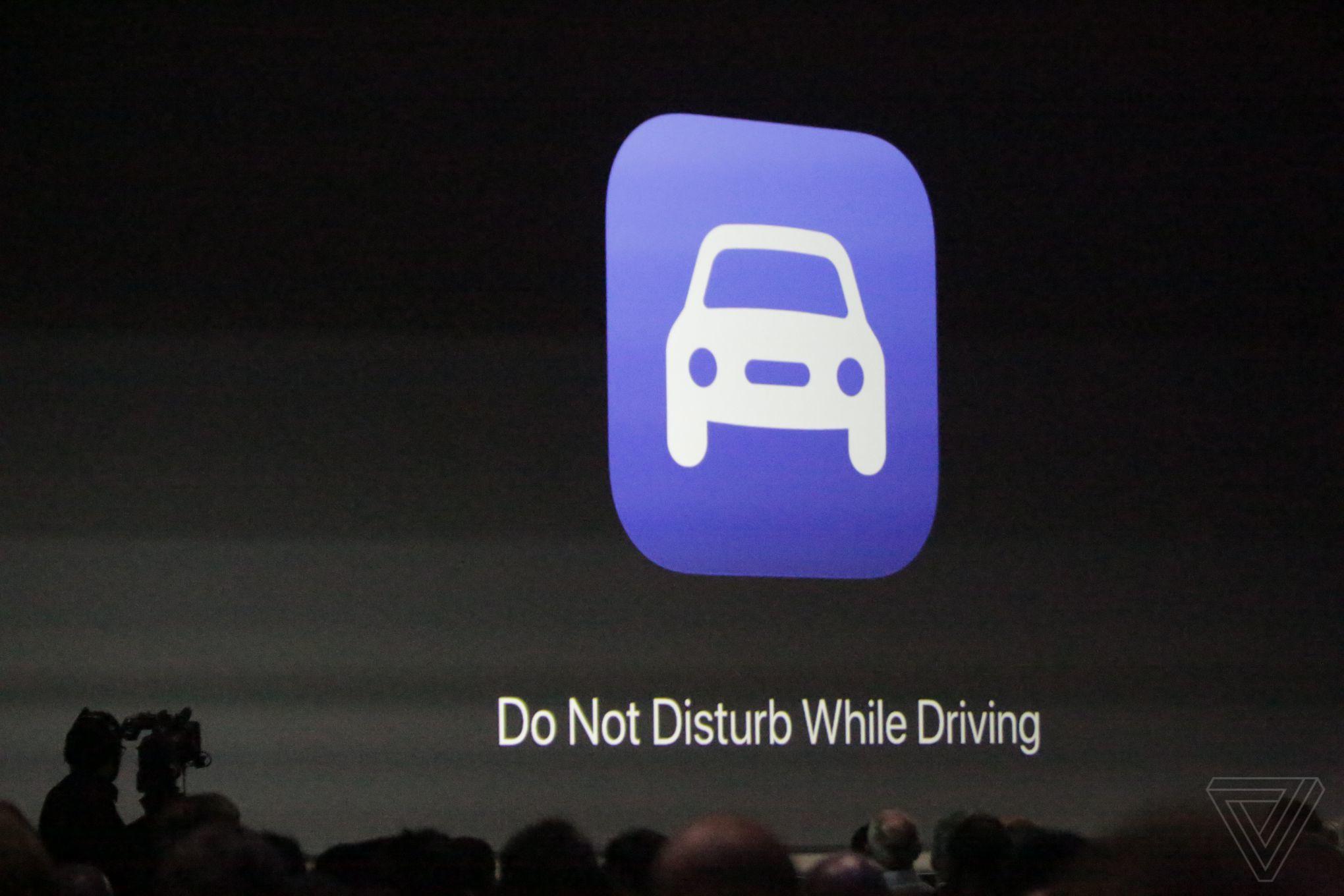 Что нового в iOS 11?