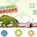 #Видео: Fidget Spinner и еще две крутых игры от Ketchapp
