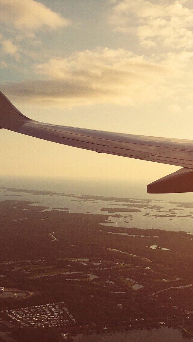 Подборка лучших обоев: самолеты