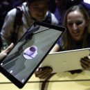 Как дополненная реальность от Apple выглядит в жизни