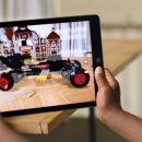 Какие приложения будут использовать дополненную реальность в iOS 11