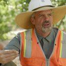 История встречи Стива Джобса с главным лесоводом Apple Park
