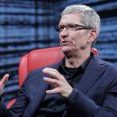 Тим Кук подтвердил, что Apple работает над системой автопилотирования