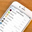 iOS 11 расширила настройки геолокации для приложений