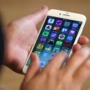 Сколько скачанных приложений используют владельцы iPhone