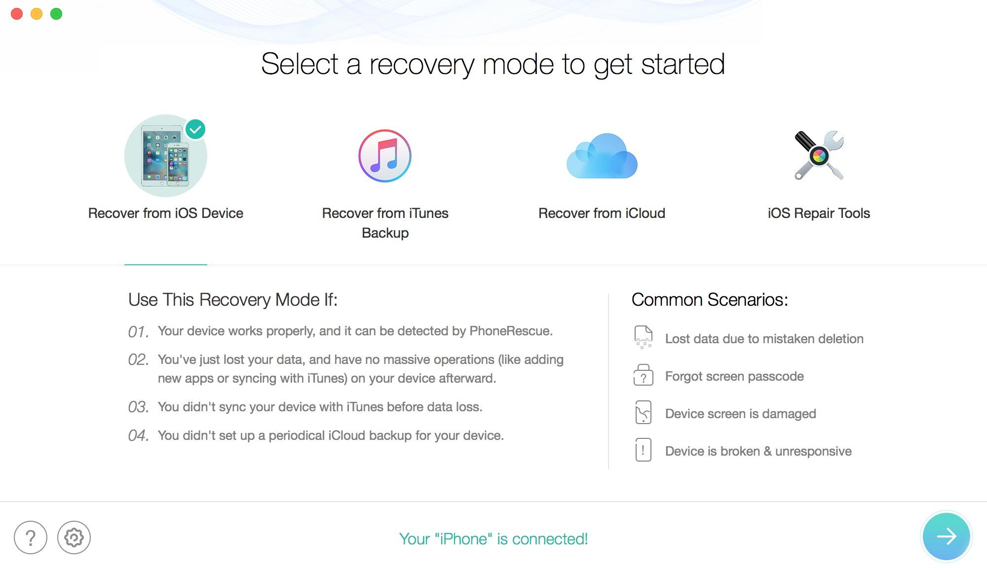Как восстановить файлы даже из поврежденной резервной копии