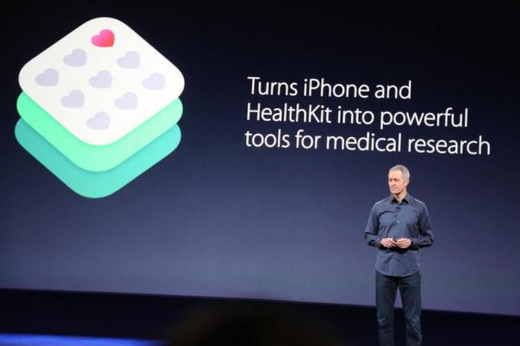 Платформе ResearchKit от Apple уже 2 года: что достигнуто?